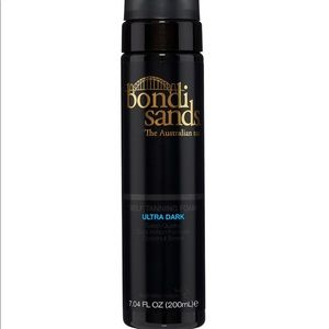 Bondi Sands Ultra Dark Foam Self Tanner 7.4 oz NWT